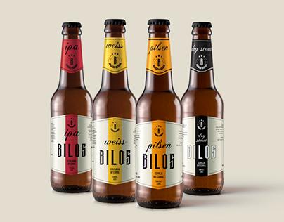 Cerveja Bilos