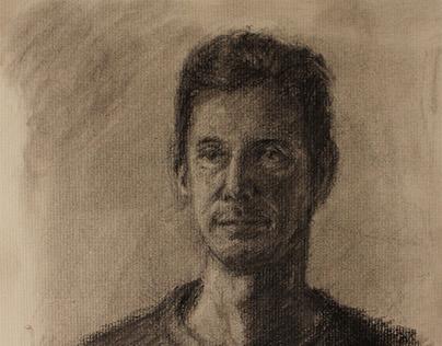 Portrait Drawings 2016