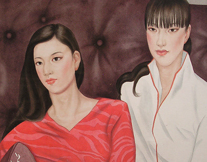 Chinese Painting_Earlier Work