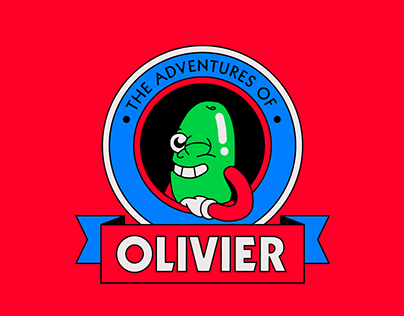 The Adventures of Olivier