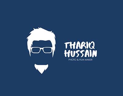 Branding - Thariq Hussain