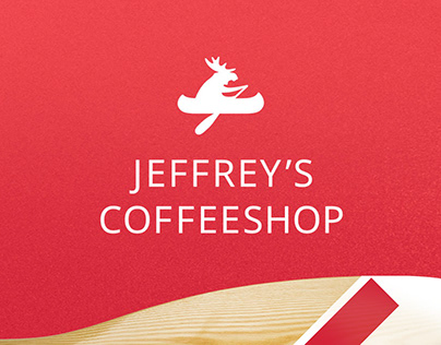 Jeffrey's Coffeeshop