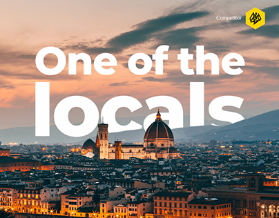 One of the locals - Travel & Language Learning Podcast