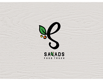 Salads FT   Personal project