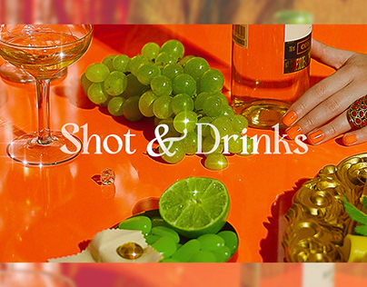 Shot & Drinks