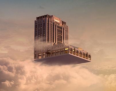 TTS Viajes - Hotel Volador