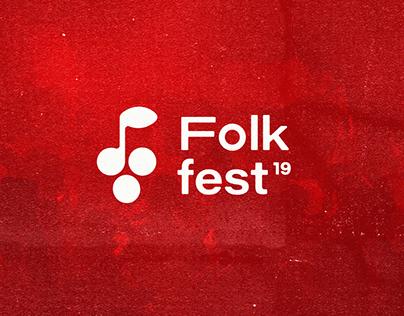 folk fest '19
