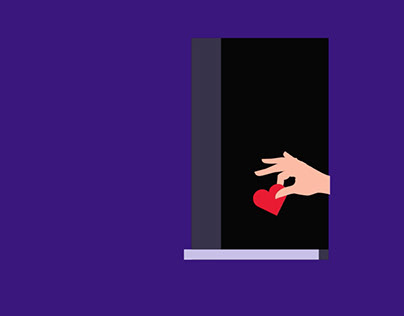 Bye-bye heart!