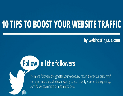 Top 10 Tips to Increase Your Website Traffic