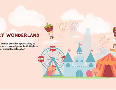 Berry Wonderland