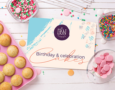 B&N Cakes - Creating memories
