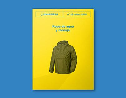 Revista Unifersa 2018