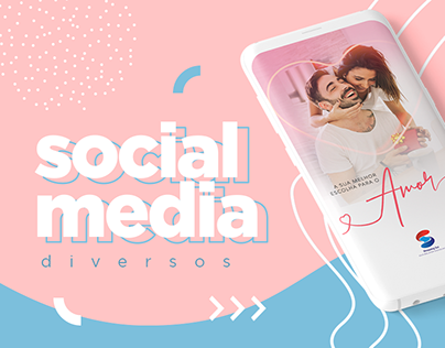 Social Media | Diversos (Parte 2)