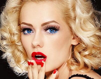 Academy of Cosmetology Website
