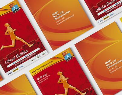 IAAF World U18 Championships Nairobi 2017