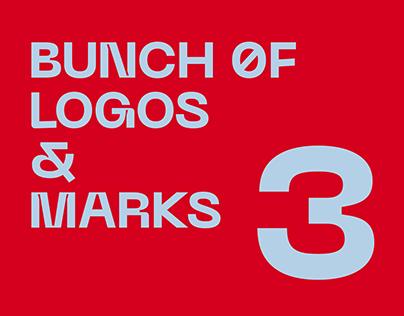 Logos & Marks pt. 3