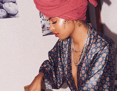 80's Jewelry Campaign