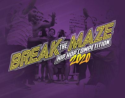 BREAK THE MAZE Presentation