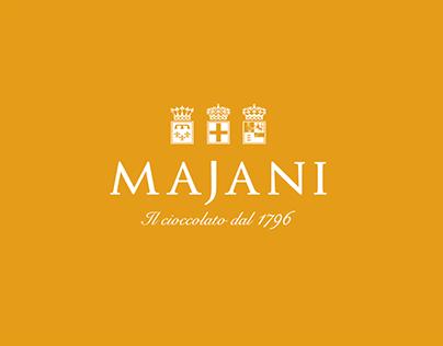 Majani chocolate box