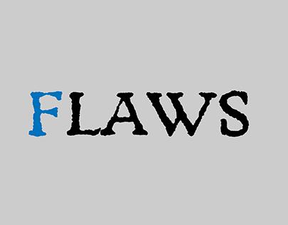 FLAWS - weird laws