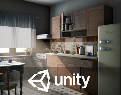 VR Appartment