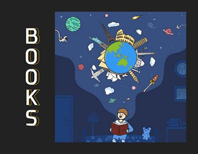 The Magic of a Book