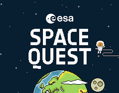 ESA SPACE QUEST