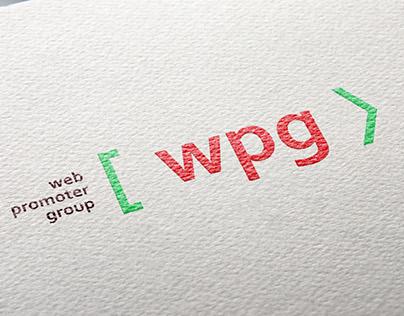 WPG разработка логотипа и фирстиля