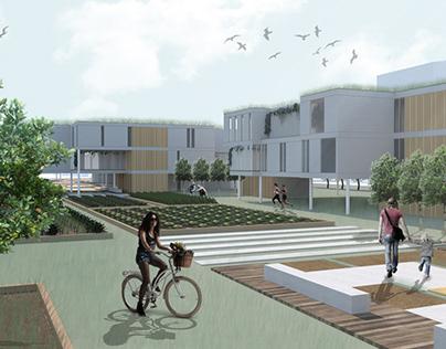 Habitation and Urban Gardening.