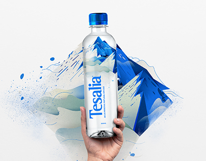 Agua Tesalia