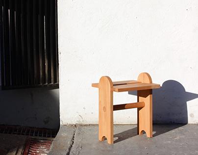 Semi Auxiliary Table