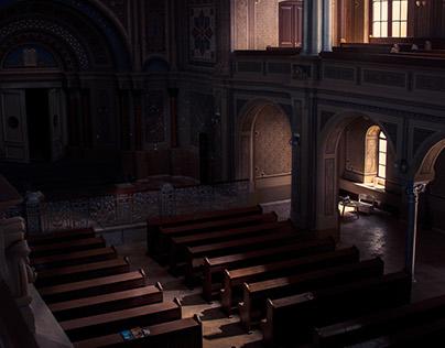 Zion Synagogue