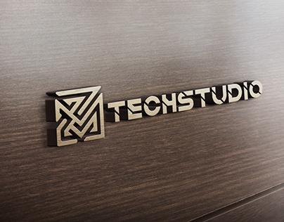 ZM TechStudio Official Logo