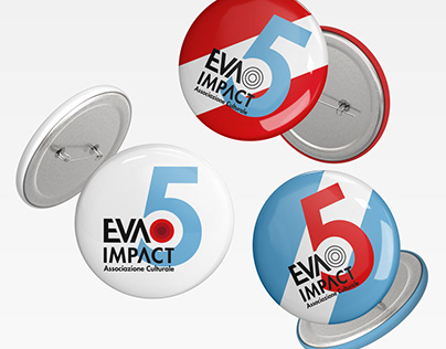 Design spille Associazione Culturale EVA IMPACT