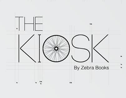 The Kiosk - Brand