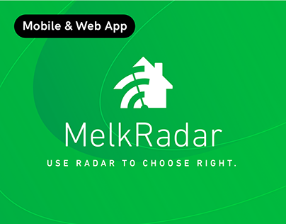 MelkRadar | Radar & Choose Wisely