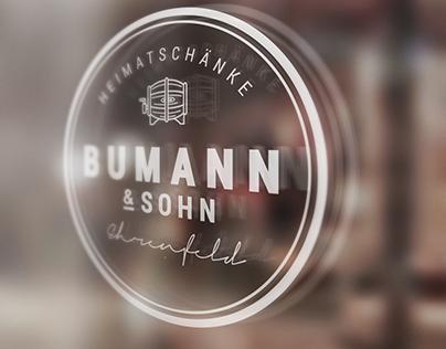 Draft Bumann & Sohn