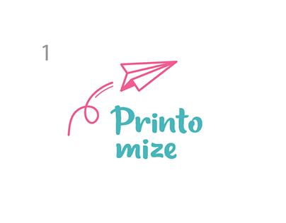 Printomize Logo Crafting