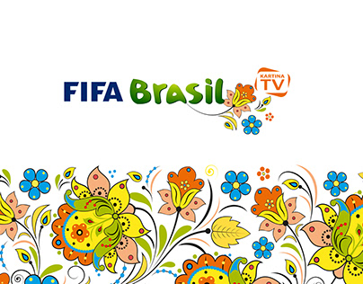 Corporate fan products for FIFA World Cup 2014