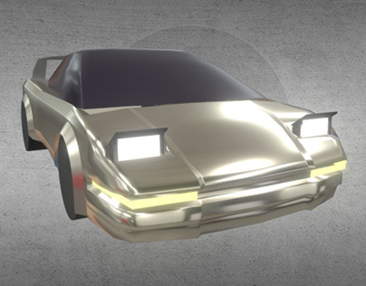 Other Cars 3D