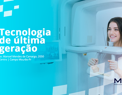 Design Digital - Radiologia Mura