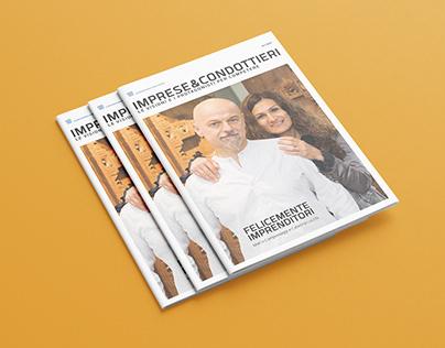 IMPRESE & CONDOTTIERI [Edizioni InMagazine]