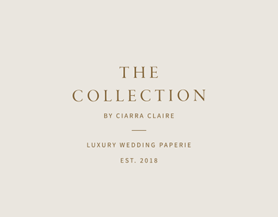 The Collection by Ciarra Claire Logo