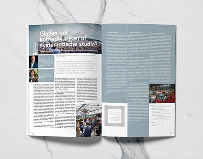 Uncover magazine