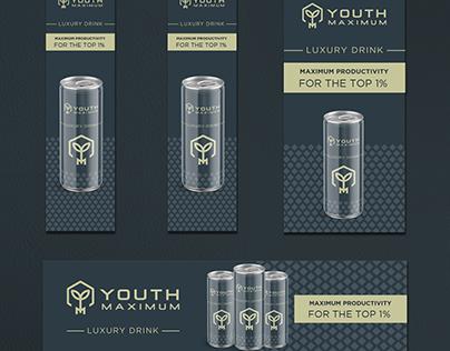 Youth Maximum Brand
