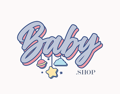 Baby Shop Project