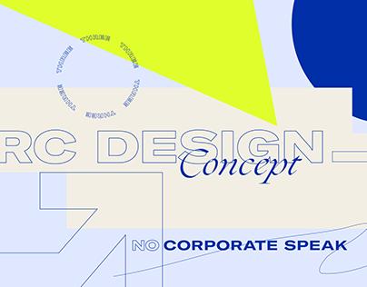 RingCentral Magazine - Concept
