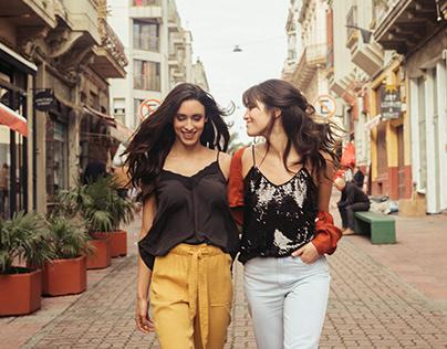 "Fashion Campaign - Indian Emporium - SS20 ""MVD Tour"""