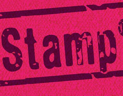 HB-stamp