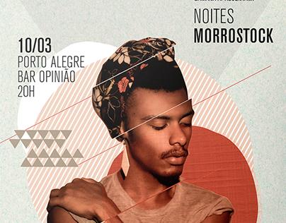 Show Liniker - Porto Alegre